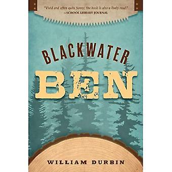 Blackwater Ben (Fesler-Lampert Minnesota Heritage bok)
