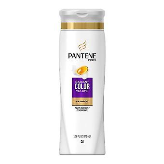Pantene pro-v color preserve volume weightless shampoo, 12.6 oz