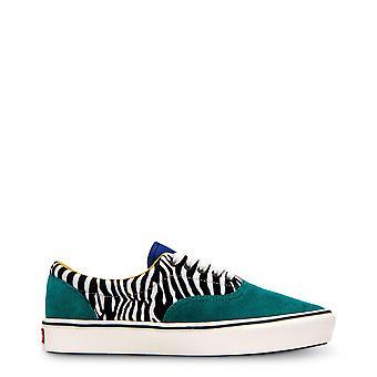 Vans Original Unisex All Year Sneakers - Green Color 41142