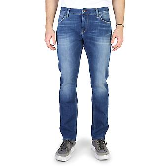 Tommy Hilfiger Original Men All Year Jeans - Blue Color 41521