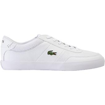 Lacoste Court-Master 120 5 Trainers White 06