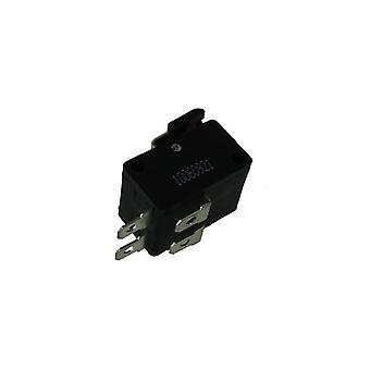 Flymo TMET1000xT Switch