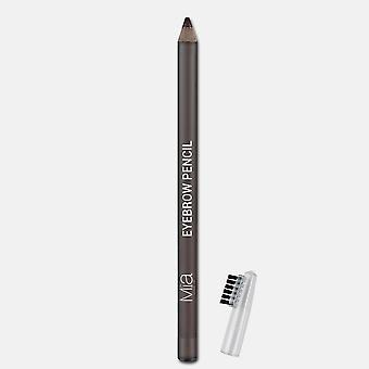 Eyebrows Pencil With Comb