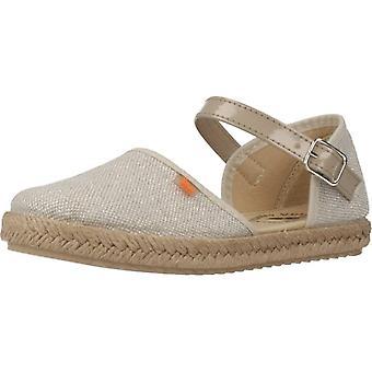 Vulladi sandalen 7356 605 zilver kleur