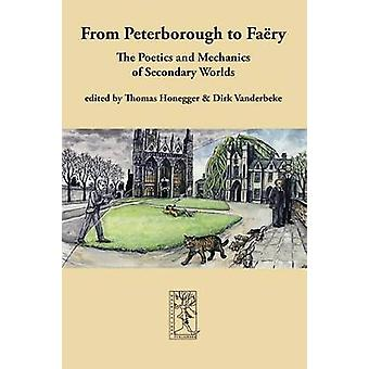 From Peterborough to Faery by Honegger & Thomas