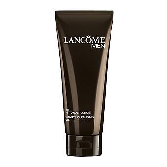 Lancome Men Ultimate Cleansing Gel 100ml