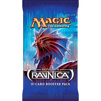 Magic The Gathering-Return To Ravnica Booster 1-Pack