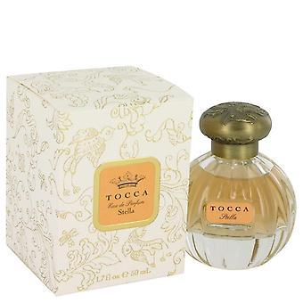 Tocca stella eau de parfum spray by tocca 540386 50 ml