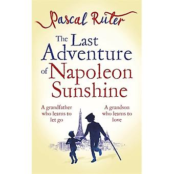 Last Adventure of Napoleon Sunshine by Pascal Ruter