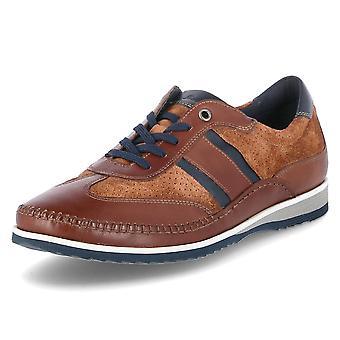 Sioux Hajoko 703 37861 zapatos universales todo el año para hombre