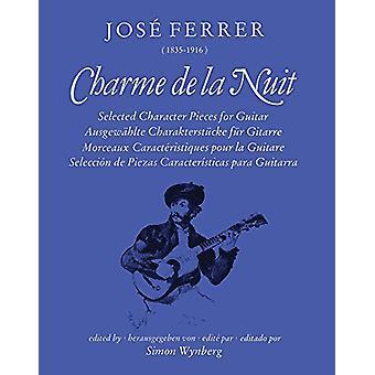 Charme De La Nuit by Jose Ferrer - 9780571508471 Book