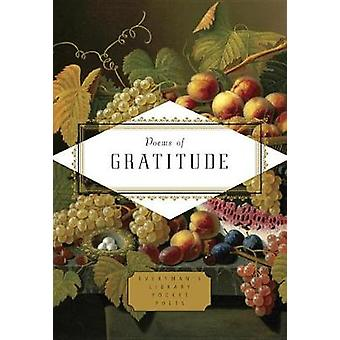 Poems of Gratitude by Emily Fragos - 9781101907900 Book