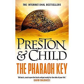 The Pharaoh Key by The Pharaoh Key - 9781788547703 Book