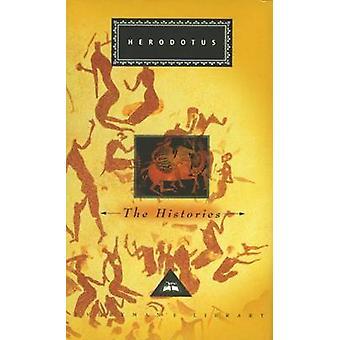 The Histories by Herodotus - Rosalind Thomas - George Rawlinson - Ros