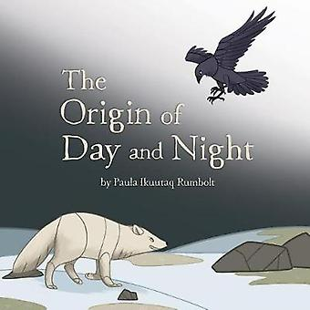 The Origin of Day and Night by The Origin of Day and Night - 97817722