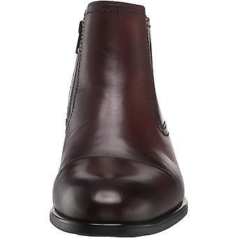 Kenneth Cole REACTION Men-apos;s Edge Boot avec une mode Sole flexible