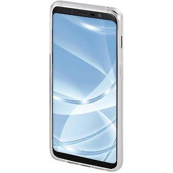 Hama Crystal Clear Back cover Samsung Galaxy J6 (2018) Transparent