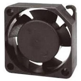 Sunon MF25100V1-1000U-A99 Axial fan 5 V DC 5.95 m³/h (L x W x H) 25 x 25 x 10 mm