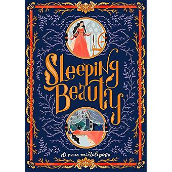 Sleeping Beauty by Katie Haworth - 9781787415034 Book