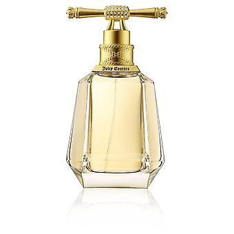 Juicy Couture - I Am Juicy Couture - Eau De Parfum - 50ML