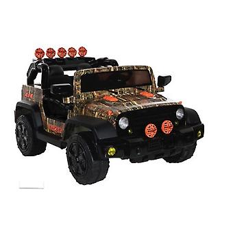 Boy's Surge 12-Volt Camo 4x4 Electric Ride-On