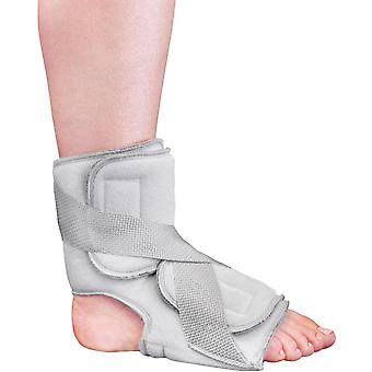 Nice Stretch Total Solution Plantar Fasciitis Relief Kit, Provides 24-hr Support