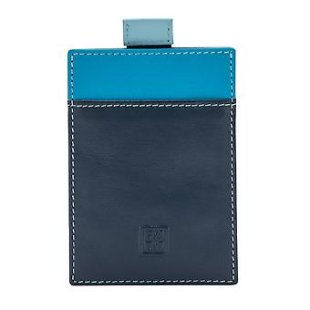 6568 DuDu Card cases in Leather