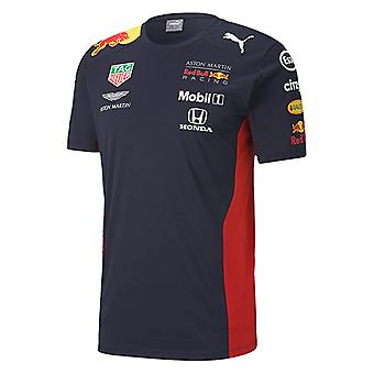 2020 Red Bull Racing Team Tee (Nachthimmel)