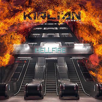 Hellfire [CD] USA import
