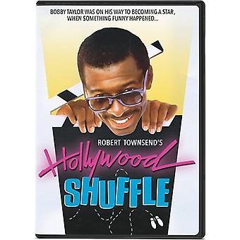 Hollywood Shuffle [DVD] USA import
