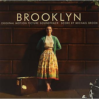 Brooklyn Original Soundtrack & Score / O.S.T. - Brooklyn Original Soundtrack & Score / O.S.T. [Vinyl] USA import