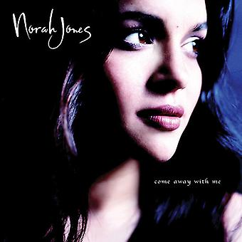 Norah Jones - Come Away with Me [SACD] USA import