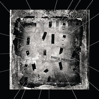 Disco Inferno - Indebt [Vinyl] USA import