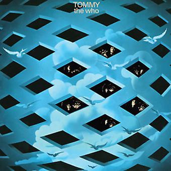 Who - Tommy [Vinyl] USA import