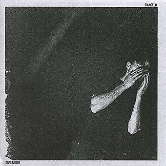 D'Angelo [CD] USA import