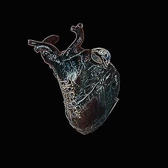 Guardians Of The Heart Machine [CD] USA import