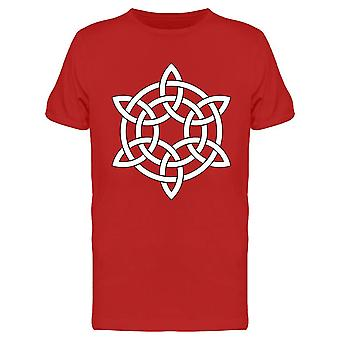 6 Point Celtic Knot Tee Men-apos;s -Image par Shutterstock