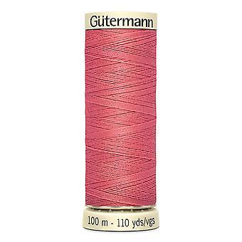 Gutermann Costura-tudo 100% Polyester Thread 100m Código de Cor da Mão e da Máquina - 926