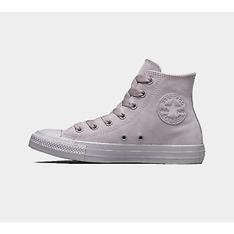 Converse Ctas Hi 162462C Mercury Grey Chaussures Chaussures