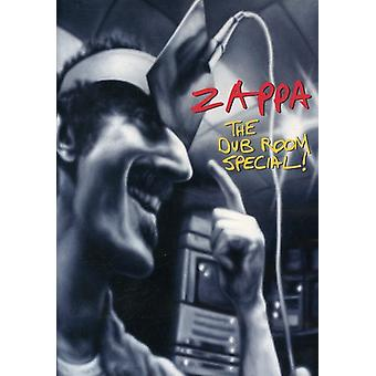 Frank Zappa - Dub Room Special [DVD] USA import