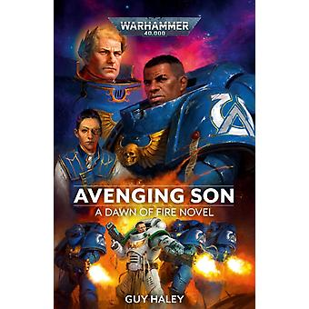 Avenging Son by Guy Haley