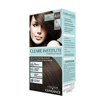 Color Clinuance Tint 4.01 Cold Chocolate Delicate Hair 1 unit