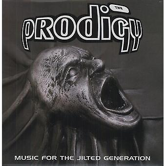 Prodigy - Music for the Jilted Generation [Vinyl] USA import