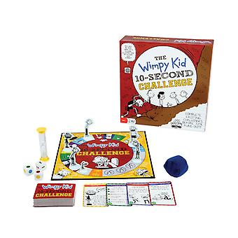 Games Pressman Diary of a Wimpy Kid 10-Second Challenge Game 3457-04