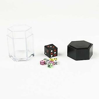 1pc Magic Trick- Big Explode Explosion Dice, Close Up Magic Trick, Joke Prank
