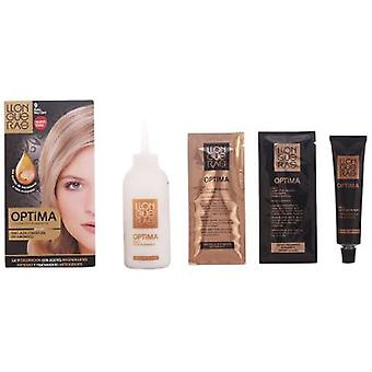 Llongueras Optima Hair Colour # 9.0-Very Light Blond