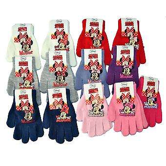 Finger mittens 1-pack Minnie Mouse