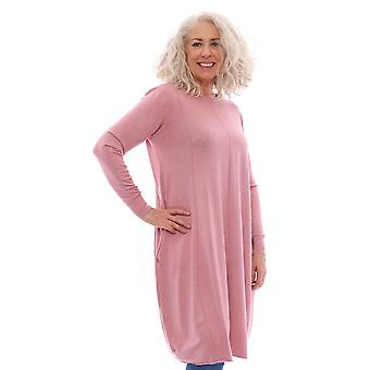 Kit and Kaboodal Made In Italy Lochmuir Jumper Dress