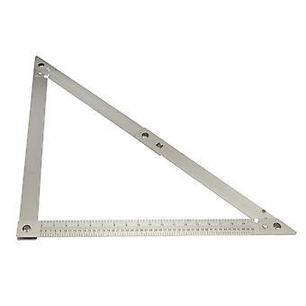Faithfull Folding Square 600mm (24in) FAIFS600