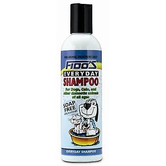 Fidos shampooing quotidien 250mls